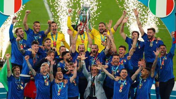 vô địch Euro được bao nhiêu tiền