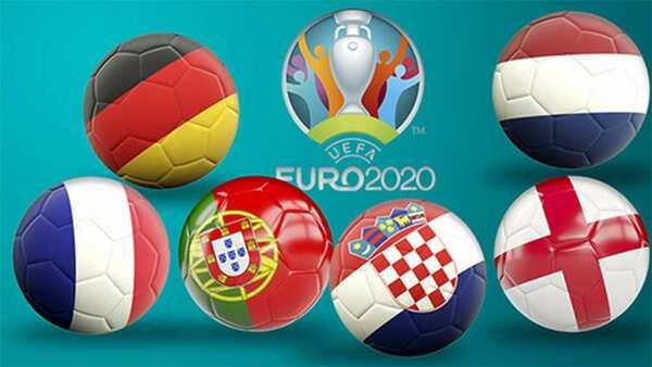 Euro mấy năm 1 lần