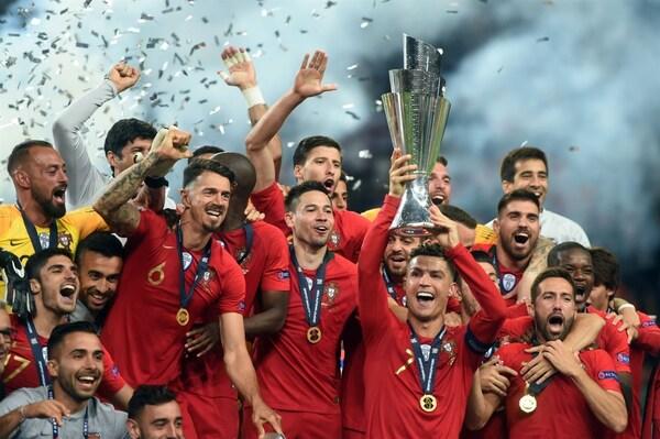 Đội vô địch Euro được bao nhiêu tiền thưởng, bạn biết chưa?